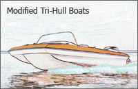 Modified Tri-Hull